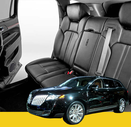 Airport Limo MKT Town Car