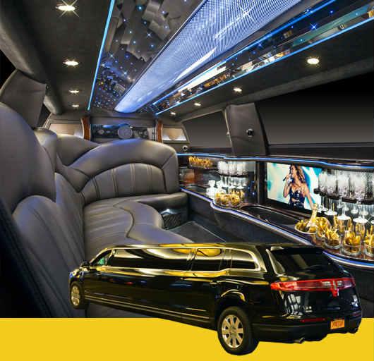 MKT Limousine
