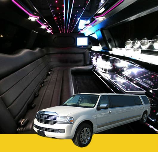 A-1 Lincoln Rental Limo