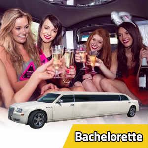 Limos rentals for Stags and also stagette