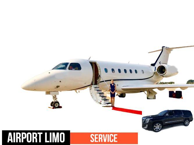 Calgary Airport Limo Transfer
