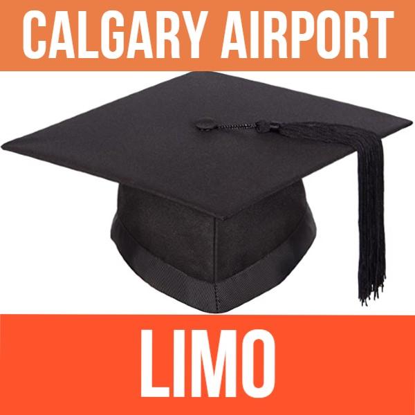 Grad Limo rentals in Calgary